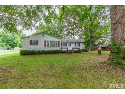 552 Sycamore Drive  Burlington, NC MLS# 2248775