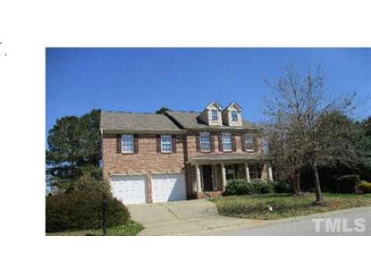 206 Olive Field Drive , Holly Springs, NC