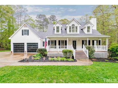2636 New Oxford Drive , Apex, NC