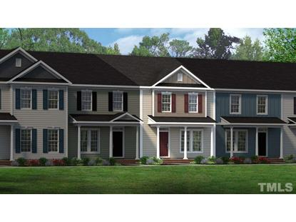 1043 Myers Point Drive , Morrisville, NC