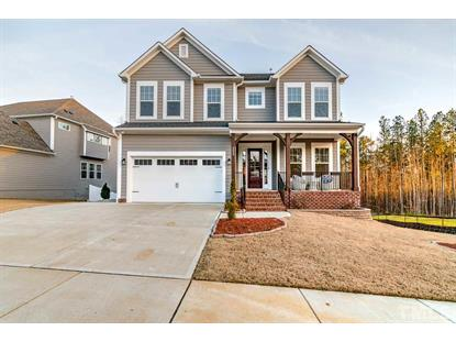 209 Harmony Creek Place , Apex, NC