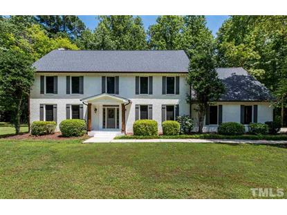 8804 Stage Ford Road  Raleigh, NC MLS# 2249604