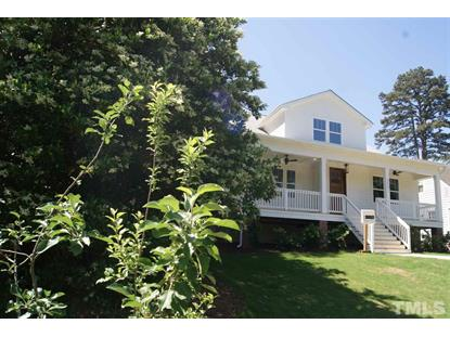 2501 Mayview Road  Raleigh, NC MLS# 2249927