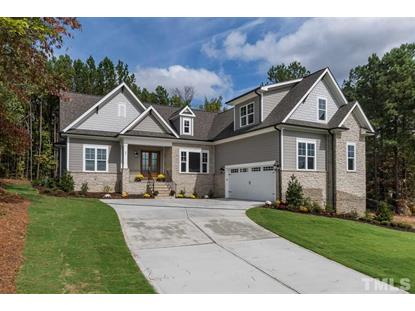 77 Beech Slope Court  Chapel Hill, NC MLS# 2250380