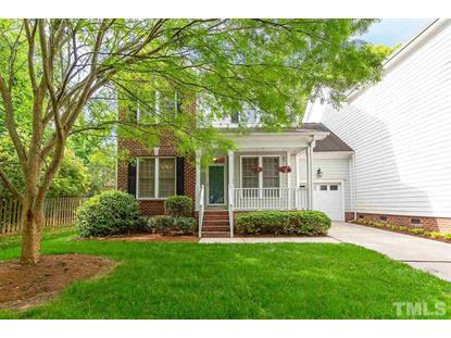 2201 Tallon Hall Court  Raleigh, NC MLS# 2250587