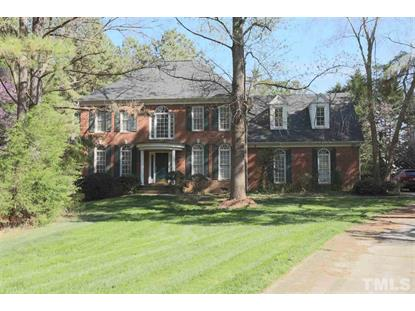 9024 Hemingwood Court  Raleigh, NC MLS# 2250682