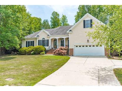 204 Gibson Lane  Clayton, NC MLS# 2250714
