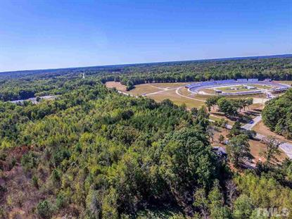 19 acres NC 57 Highway  Rougemont, NC MLS# 2250789
