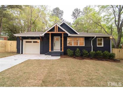2334 Kennington Road  Raleigh, NC MLS# 2250849