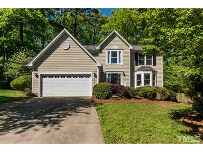4521 Queenstown Court  Raleigh, NC MLS# 2250859