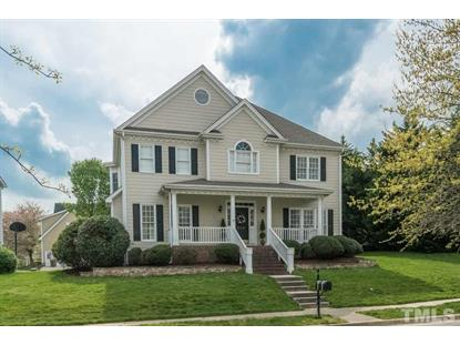 110 White Bloom Lane  Cary, NC MLS# 2250889
