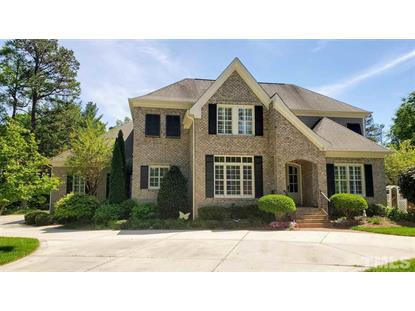 4401 Harbourgate Drive  Raleigh, NC MLS# 2250922