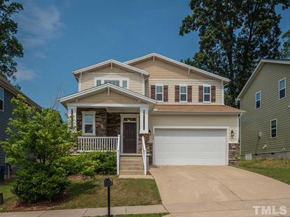 5525 Black Maple Drive  Raleigh, NC MLS# 2250957