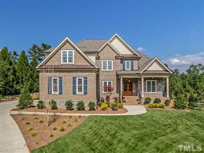 720 The Preserve Trail  Chapel Hill, NC MLS# 2251144