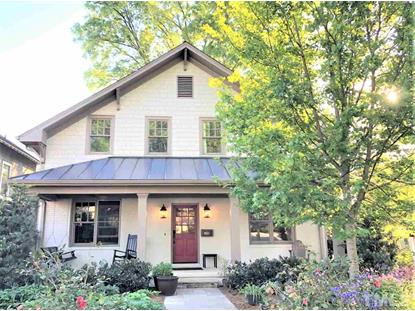 1545 Sunrise Avenue  Raleigh, NC MLS# 2251215
