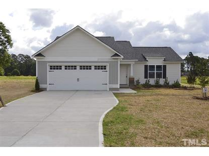 150 Princess Drive  Goldsboro, NC MLS# 2251425