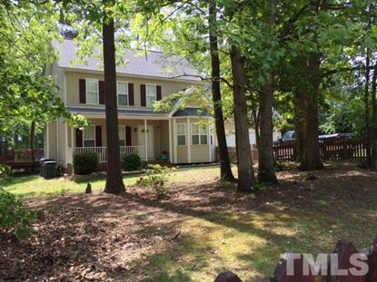 1104 Meadow Wood Drive  Fuquay Varina, NC MLS# 2251516