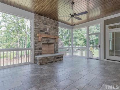 39 Kingswood Court  Chapel Hill, NC MLS# 2251517