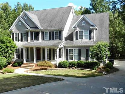 31 Butterfly Court  Chapel Hill, NC MLS# 2251555