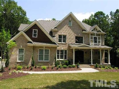 12440 Peed Road  Raleigh, NC MLS# 2251565