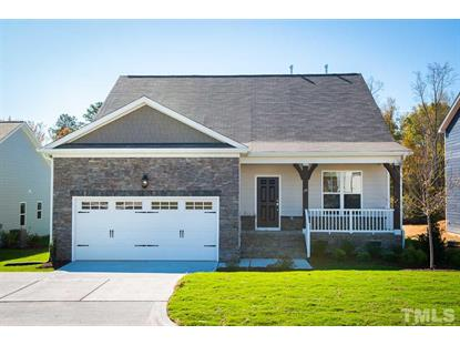 21 Herndon Creek Way  Chapel Hill, NC MLS# 2251574