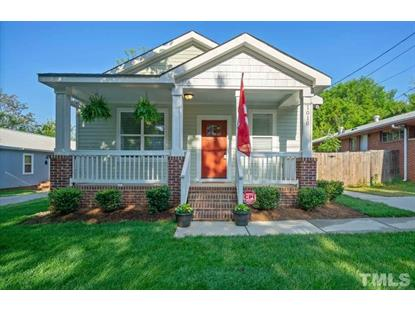 1010 S Person Street  Raleigh, NC MLS# 2251578