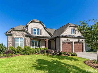 5805 Lord Granville Way  Rolesville, NC MLS# 2251589