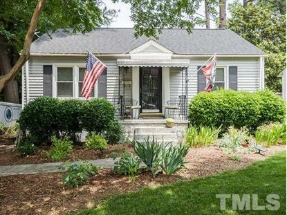 623 Glascock Street  Raleigh, NC MLS# 2251606