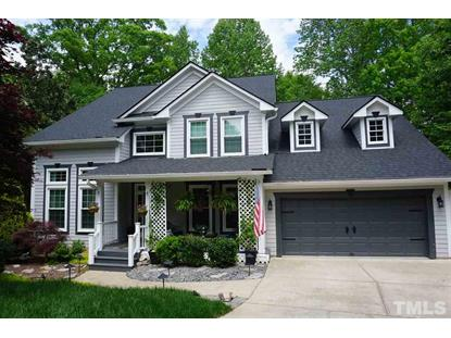 409 Crickentree Drive  Cary, NC MLS# 2251643