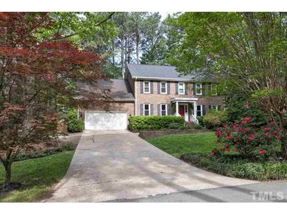 101 Kiernan Choice  Cary, NC MLS# 2251693