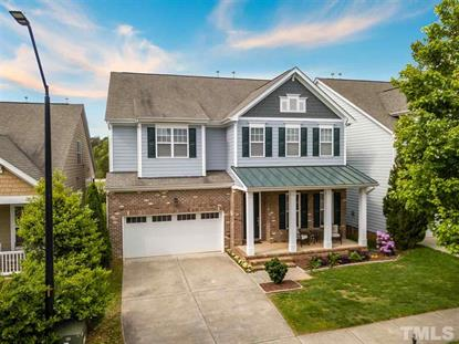 1148 Chapanoke Road  Raleigh, NC MLS# 2251714