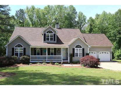 6420 Silver Spring Court  Willow Spring, NC MLS# 2251821