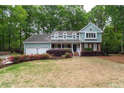 1212 Hunting Ridge Road  Raleigh, NC MLS# 2251916