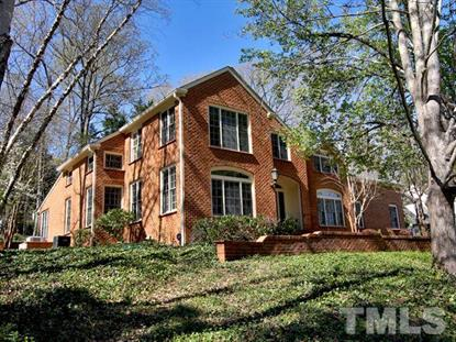 1 St James Place  Chapel Hill, NC MLS# 2251922