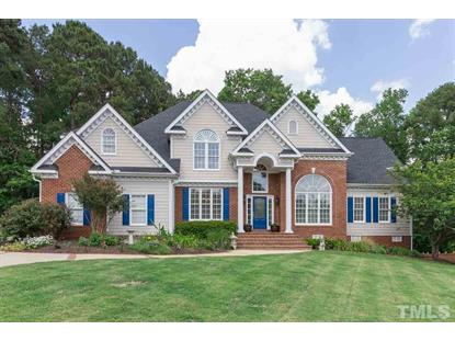 1102 Green Knob Court  Fuquay Varina, NC MLS# 2252051