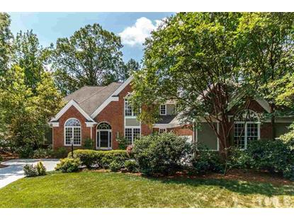 102 Grey Bridge Row  Cary, NC MLS# 2252063
