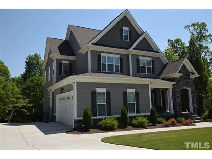 2801 Green Bark Drive  Fuquay Varina, NC MLS# 2252097