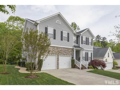 244 Mickleson Ridge Drive  Raleigh, NC MLS# 2252276