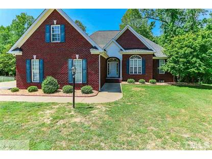 302 Clay Brook Drive  Goldsboro, NC MLS# 2252480