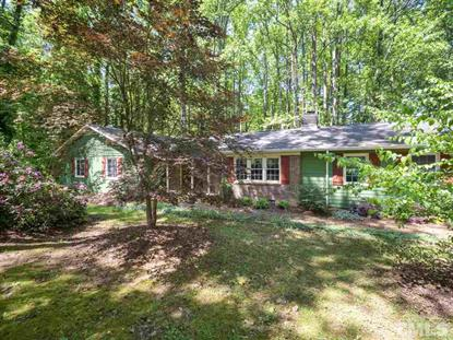 404 Martindale Drive  Raleigh, NC MLS# 2252606