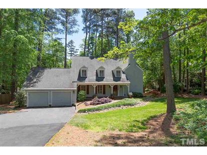 2504 Ridge Road  Raleigh, NC MLS# 2252672
