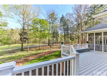73218 Burrington  Chapel Hill, NC MLS# 2252755