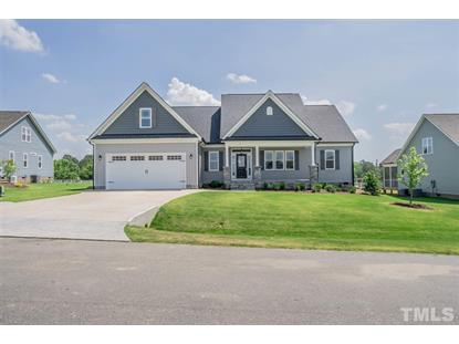 34 Tupelo Trail  Four Oaks, NC MLS# 2252772