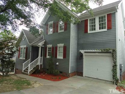 100 New Holland Place  Cary, NC MLS# 2252854
