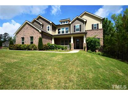 3105 Umstead View Drive  Raleigh, NC MLS# 2252936