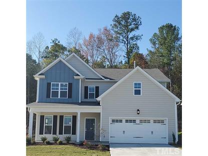 31 Herndon Creek Way  Chapel Hill, NC MLS# 2253010
