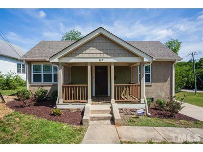 325 Martin Luther King Jr Boulevard  Raleigh, NC MLS# 2253026