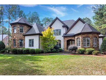 3209 Mossy Ridge Court , Raleigh, NC