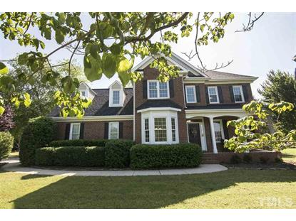 2508 Pennyshire Lane  Raleigh, NC MLS# 2253578