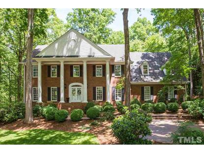 2200 Customs House Court  Raleigh, NC MLS# 2253688